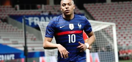 """Kylian Mbappé: """"Un grand sportif se doit d'être engagé"""""""