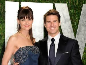 """Katie Holmes évoque son divorce avec Tom Cruise: """"Cette période a été intense"""""""