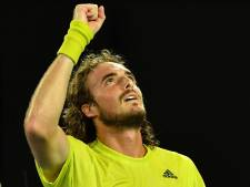 """Tsitsipas après son exploit contre Nadal: """"J'avais l'esprit vide, j'étais au Nirvana"""""""