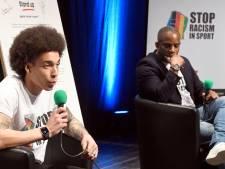 Thierry Witsel crée une association pour dire stop au racisme dans le sport
