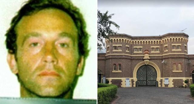 Darko Desic ontsnapte in 1992 uit de gevangenis