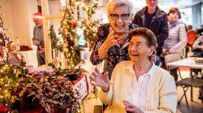 Kerstmarkt strijkt neer in Waterdam