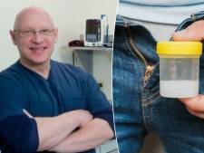 Une femme consulte un gynécologue depuis neuf ans, qui est en fait... son père