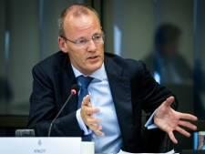 Knot: Nederland moet lonen verhogen voor sterkere euro