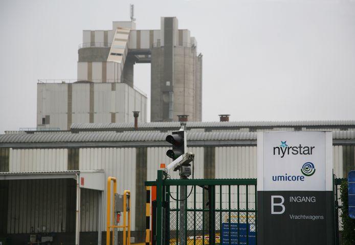 Onlangs werd de vergunning van Nyrstar om in de Eindergatloop te lozen verlengd door de deputatie van de provincie Limburg.