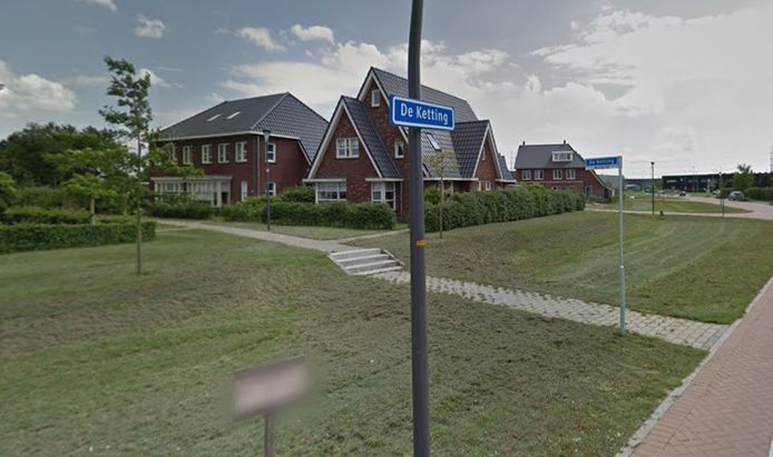 De Ketting in Doetinchem.