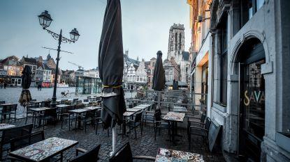Café openen? Blijf weg uit Brussel, kies liever Mechelen