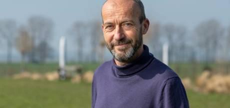 Reinier van den Berg is de langstzittende weerman: 'Niemand heeft zoveel depressies aangekondigd als ik'