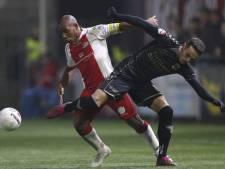 Zeven spelers GA Eagles op scherp in KNVB-beker na slag tegen IJsselmeervogels