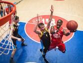 New Heroes wint thuis eenvoudig van  Den Helder Suns