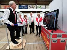 Robots en domotica op West-Brabantse gezondheidsbeurs