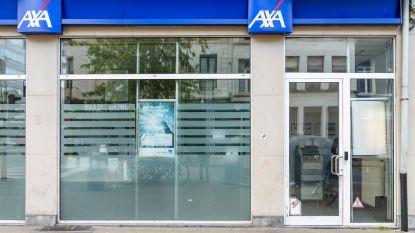 Te koop: AXA Bank