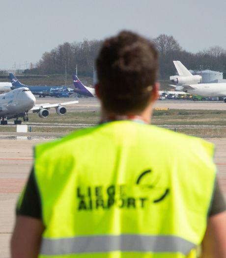 Des centaines de réclamations contre le renouvellement du permis d'environnement de Liege Airport