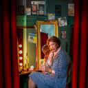 Marja van Katendrecht sluit in juni 2022 met haar voorstelling het theaterseizoen van het BREStheater in Brielle af.