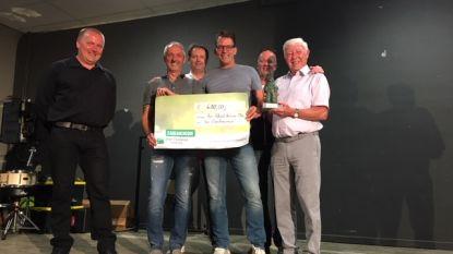Boerkescomité wint cultuurprijs 2019