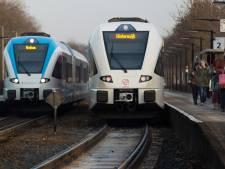 Breng-treinen gaan weer rijden tussen Doetinchem en Arnhem