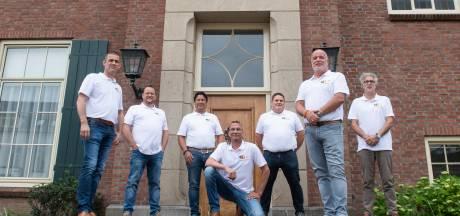 Nieuwe politieke partij in Geertruidenberg: 'Wij denken dat het anders kan'