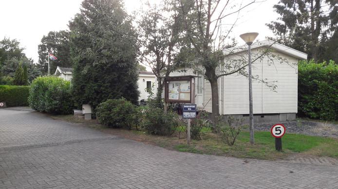 Controleurs van de gemeente Putten hebben rechtmatig gehandeld bij het ondervragen van Polen op een recreatiepark aan de Poolseweg in Putten.