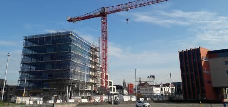 Terneuzen krijgt de modernste bibliotheek van Zeeland, 'we treden een nieuw tijdperk binnen'