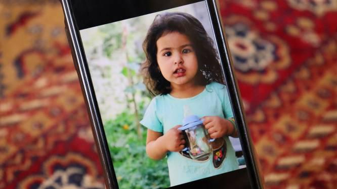 'CIA waarschuwde dat er kinderen waren bij droneaanval Kaboel'