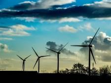 Ruimte gezocht voor dertien grote windmolens tot 230 meter ten zuiden van Groenlo