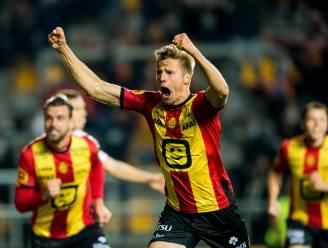 """Siemen Voet scoort voor Malinwa in nederlaag tegen Kortrijk: """"Het leek een droomdebuut te worden"""""""