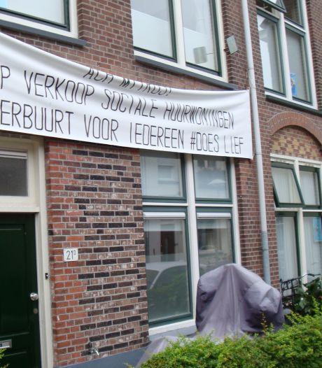 Zorgen over verkoop sociale huurwoningen in Utrecht, dit keer in 'hechte volksbuurt' Ondiep