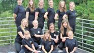 SMO-showkorps met vier duo's en een team naar provinciaal kampioenschap in Brugge