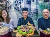 Chinese keuken is weer aan een opmars bezig, zo ook in Delft