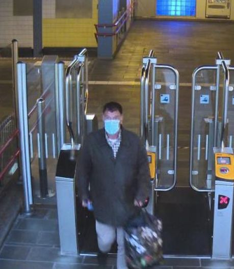 Alarm vanwege ontsnapte tbs'er in Rotterdam