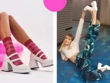 Les fameuses chaussures à plateforme des années 90 sont de retour (et tout le monde craque)