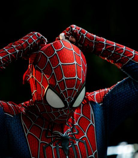 Derde Spider-Man-film komt in december uit