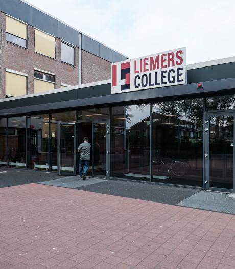 Workshops, presentaties en proefjes in het Liemers college tijdens open dag