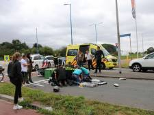 Zoetermeerder (34) meldt zich bij politie voor ongeluk waarbij scooterrijder zwaargewond raakte