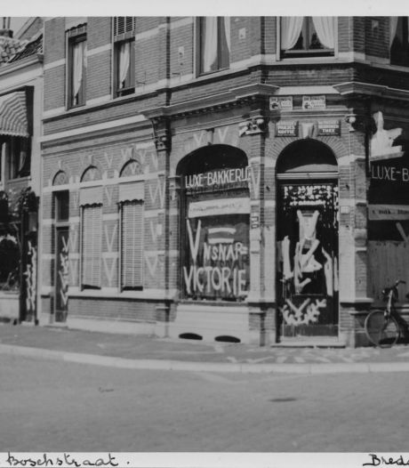 'Vallen en weer opstaan', hoe Jodenhaat nooit verdween, ook niet in West-Brabant