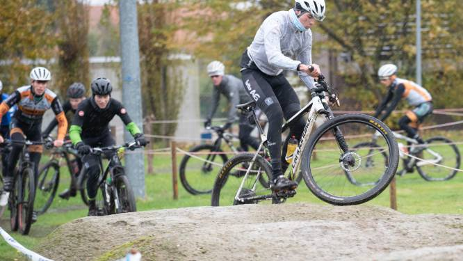 Oproep: wie werkt mee aan nieuw mountainbikeparcours?