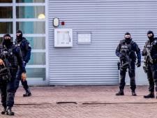 Kabinet overweegt rechtbank binnen de gevangenismuren van zwaarbeveiligde EBI