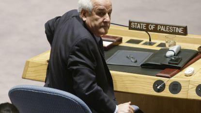 Palestijnse delegatie krijgt geen Amerikaans visa om VN-vergadering bij te wonen