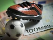 'TV-programma benaderde Eredivisieclubs voor matchfixing'
