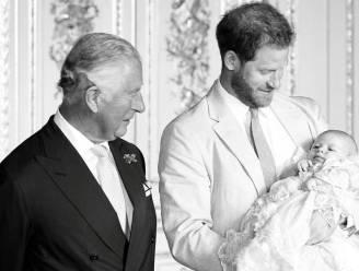 Charles zal als koning zijn kleinzoon Archie nooit prins laten worden