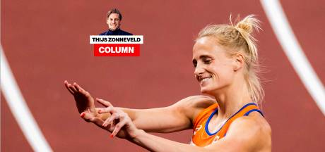 Column Thijs Zonneveld | Stiekem zou ik graag willen weten wie de beste sporter van de hele Olympische Spelen is