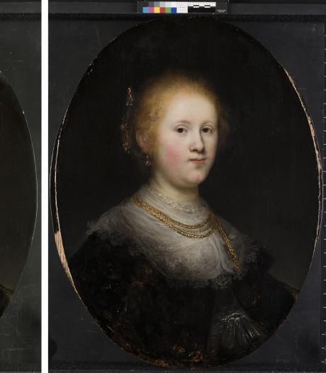 Kenner over nep-Rembrandt: 'Ik ben wel klaar met dit schilderij'