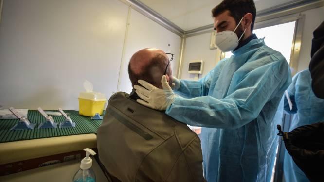 België niet op koers om hepatitis C te elimineren tegen 2030