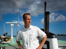 Reder Dijkhuizen wint bij de rechter: schip Stad Veere II is onterecht geweerd uit de Binnenhaven van Vlissingen