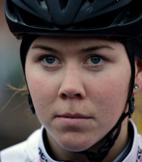 Geen NK wielrennen voor oververmoeide De Jong