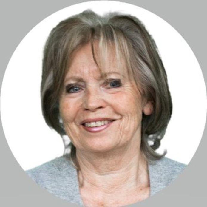 Gerrie van Asten-Velter.
