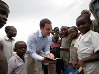 Congo afwezig op donorconferentie over eigen crisis, De Croo wel present