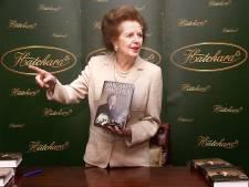 Un policier démissionne après s'être réjoui de la mort de Margaret Thatcher