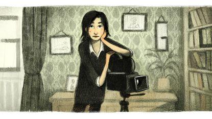 Waarom Google vandaag de Belgische Chantal Akerman eert
