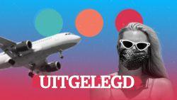 UITGELEGD. Hoe werkt het systeem van kleurcodes voor reisbestemmingen?